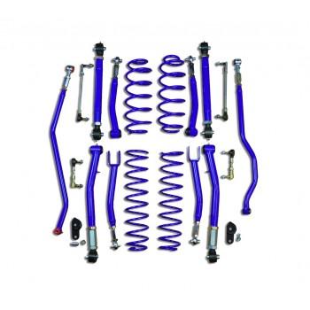 Lift Kit Wrangler JL