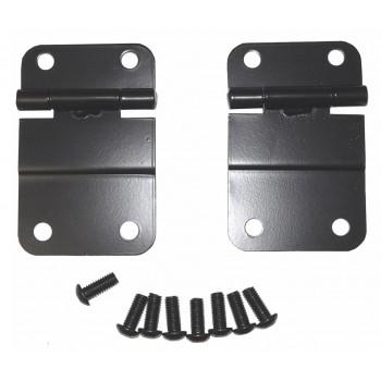 Tailgate (Liftgate) Repl Parts CJ-7
