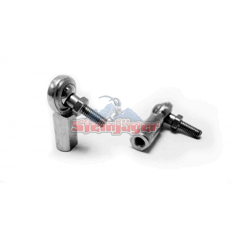 Rod Ends Inch Female
