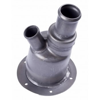 Fuel Systems Wrangler YJ