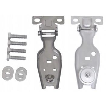 Tailgate (Liftgate) Repl Parts Wrangler JK