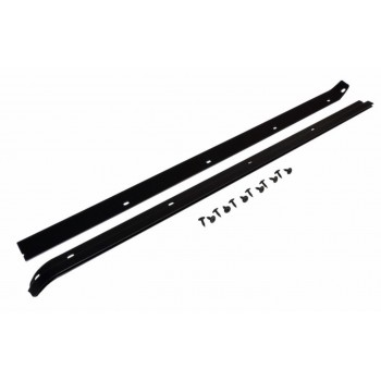 Windshield Repl Parts Land Cruiser J40