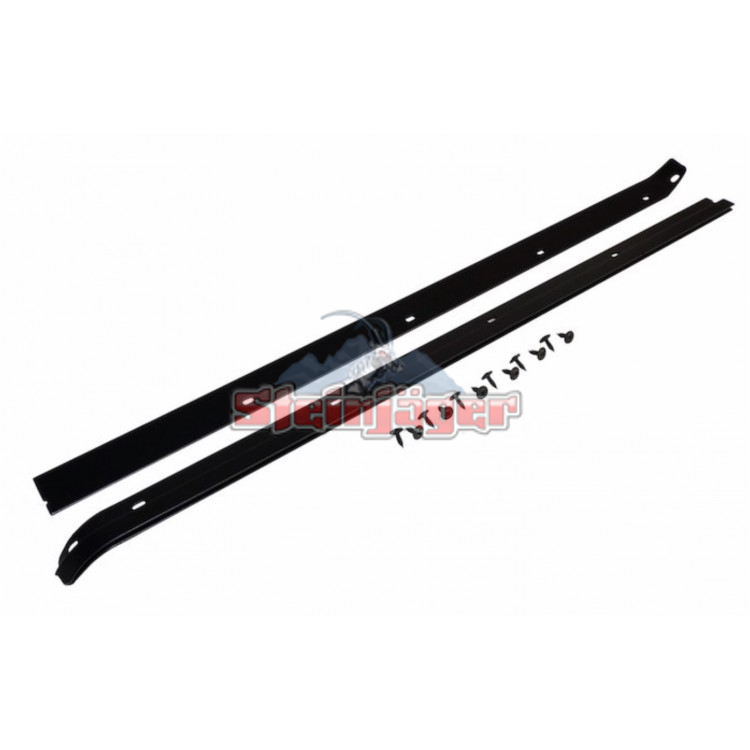 Land Cruiser J40 Windshield Repl Parts