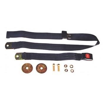 Seat Belt CJ-7