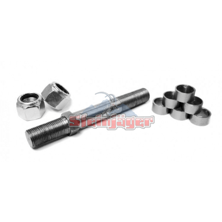 Rod End Studs Straight Style