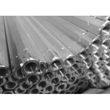 End LInks and Short LInkages Threaded Tubes