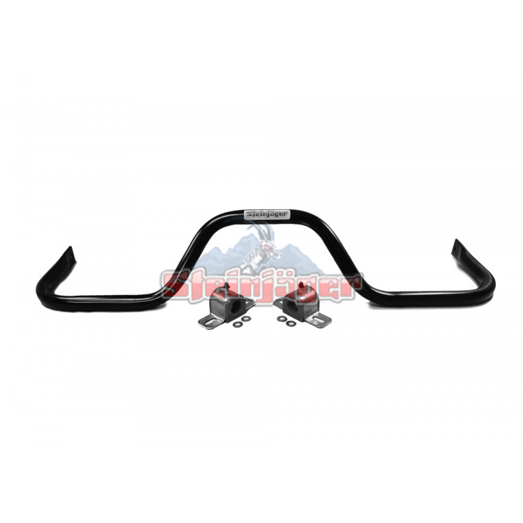 Wrangler TJ Sway Bars and End Links