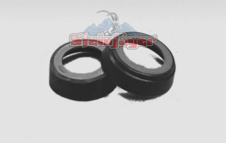 Rubber Boots 10mm Bore Rod Ends