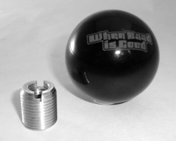 Shift Knob Cherokee XJ