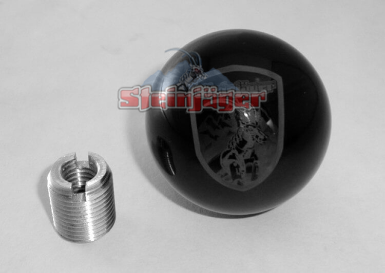 Wrangler TJ Shift Knob