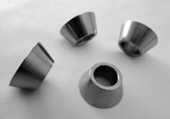 Cone Style Rod End Spacers