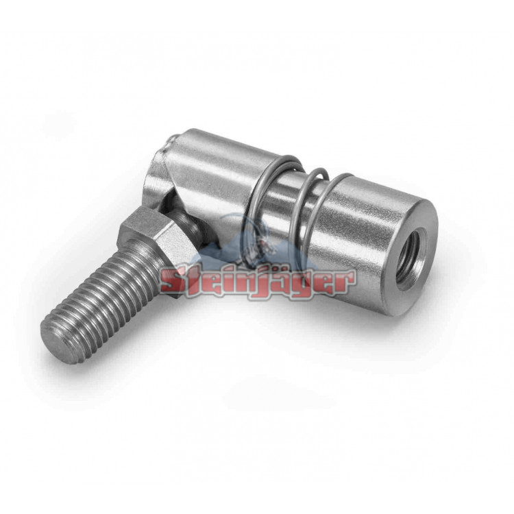 Cable Ball Joints Quick Disconnect Stainless Steel