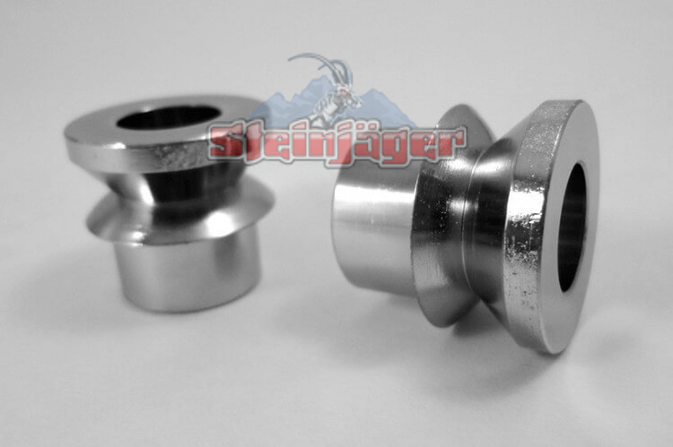Rod End Misalignment Inserts For 1 Inch Rod Ends V Style
