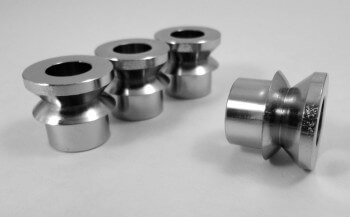 For 3/4 Rod Ends V Style Rod End Misalignment Inserts