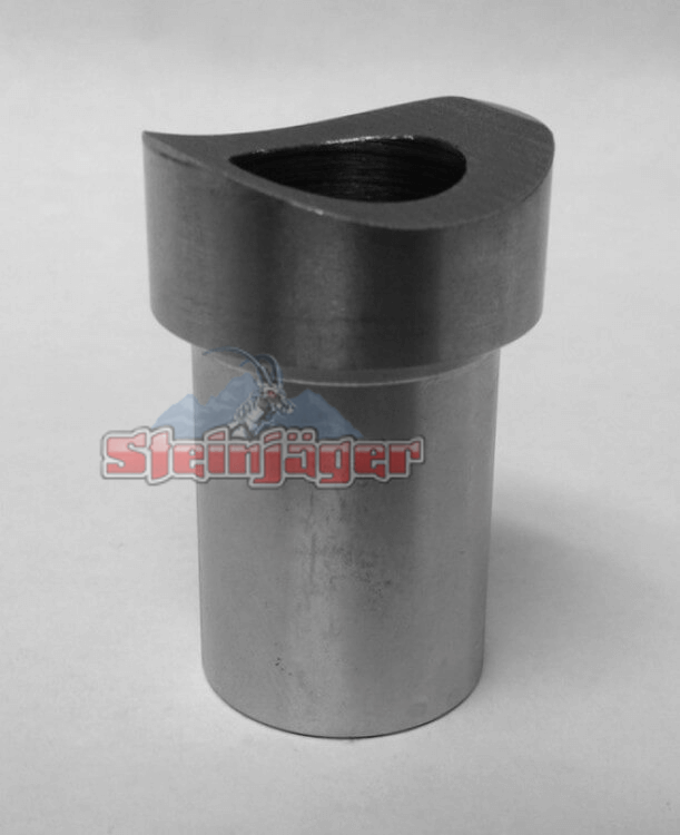 Tubing Adaptor, Coped Fits 1.750 OD x 0.250 wall