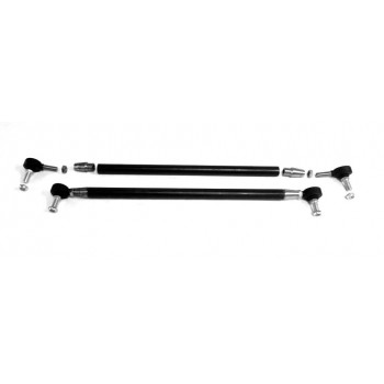 Sway Bar End Link Kit, Rear Wrangler JK
