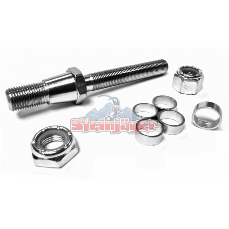 Rod End Studs Tapered Style
