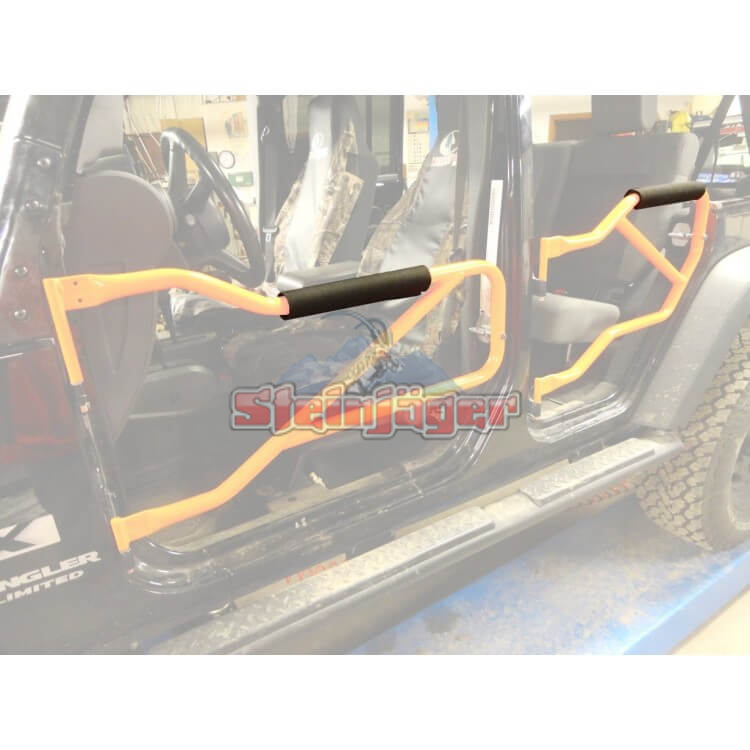 Wrangler JK Doors, Trail, incl Accessories