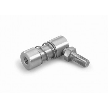 Quick Disconnect Stainless Steel Cable Ball Joints