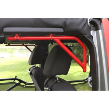 Grab Handle Kit Wrangler JK