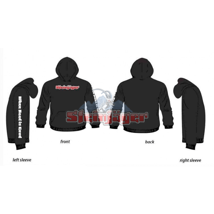 Hoodies Black
