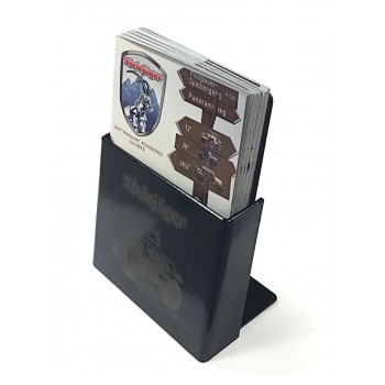 Holds 5.375 inch x 8.125 inch Catalogs Catalog Holder
