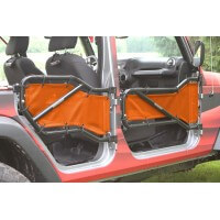 Doors, Covers Wrangler JK