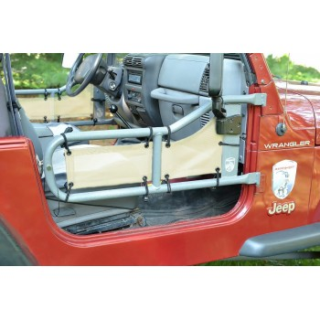 Doors, Covers Wrangler YJ