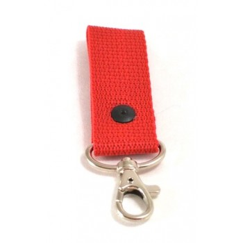 Red Key Chain Fobs