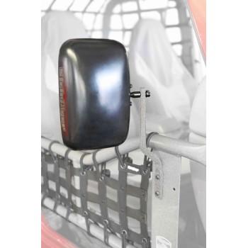 Mirror Kit, Tube Doors CJ-8