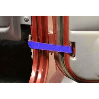 Door Limiting Straps Wrangler YJ