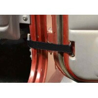 Door Limiting Straps Wrangler TJ