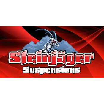 Suspensions Banners
