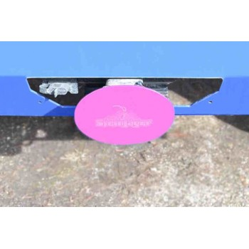 Pinky Hitch Cover
