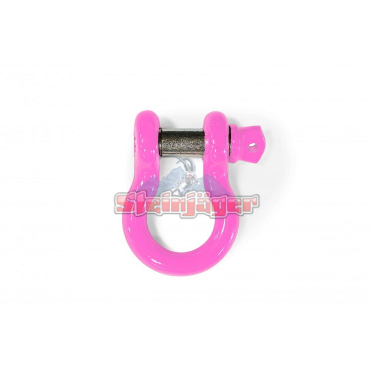 D-Ring Shackle Pinky