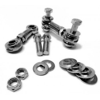 Without Drop Clevises Sway Bar End Links
