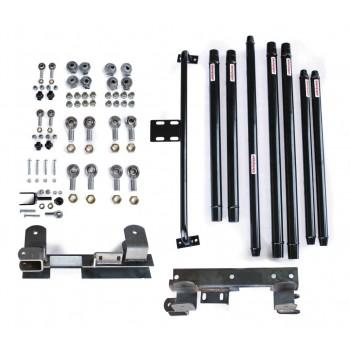 Long Arm Travel Kit Wrangler TJ