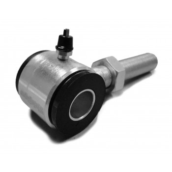 7/8-14 RH Poly Bushings, Male