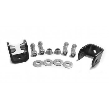 Drop Clevis Kits (Without End Links) Sway Bar End Links