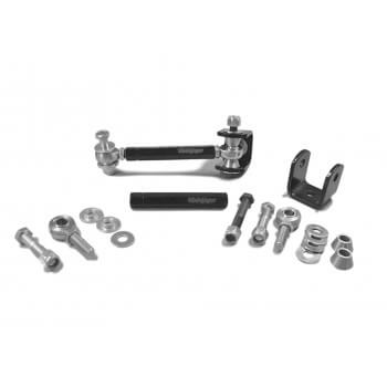 Drop Clevises Included Sway Bar End Links