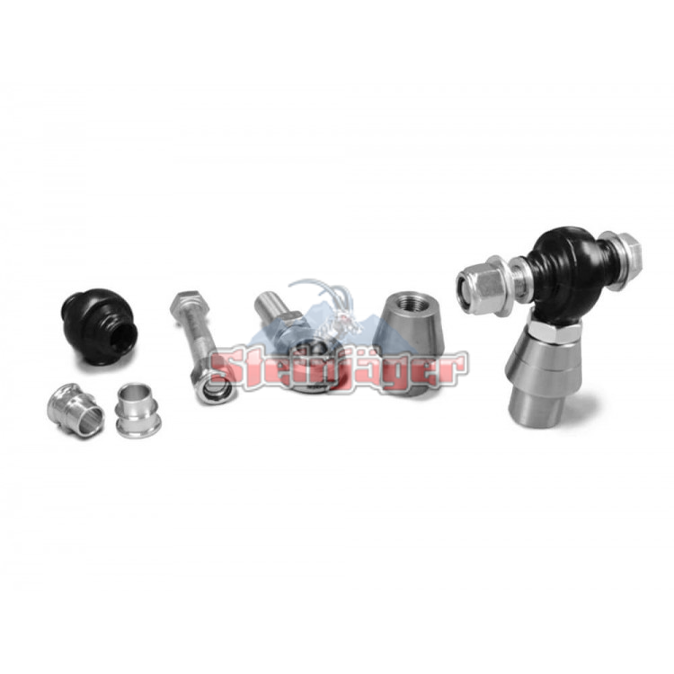 Rod End Kits Heims, Nuts, Bungs, Inserts and Boots