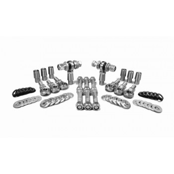 Heims, Nuts, Bungs, Spacers and Seals Rod End Kits