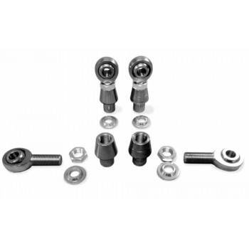 Heims, Nuts, Bungs, Spacers Rod End Kits