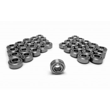 12mm Bore Uniballs