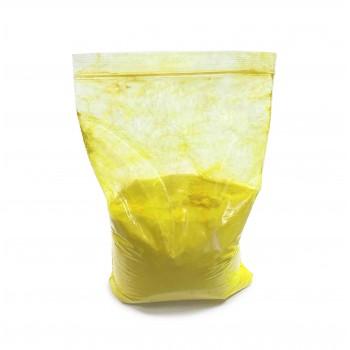 Lemon Peel Powder Paint Powders