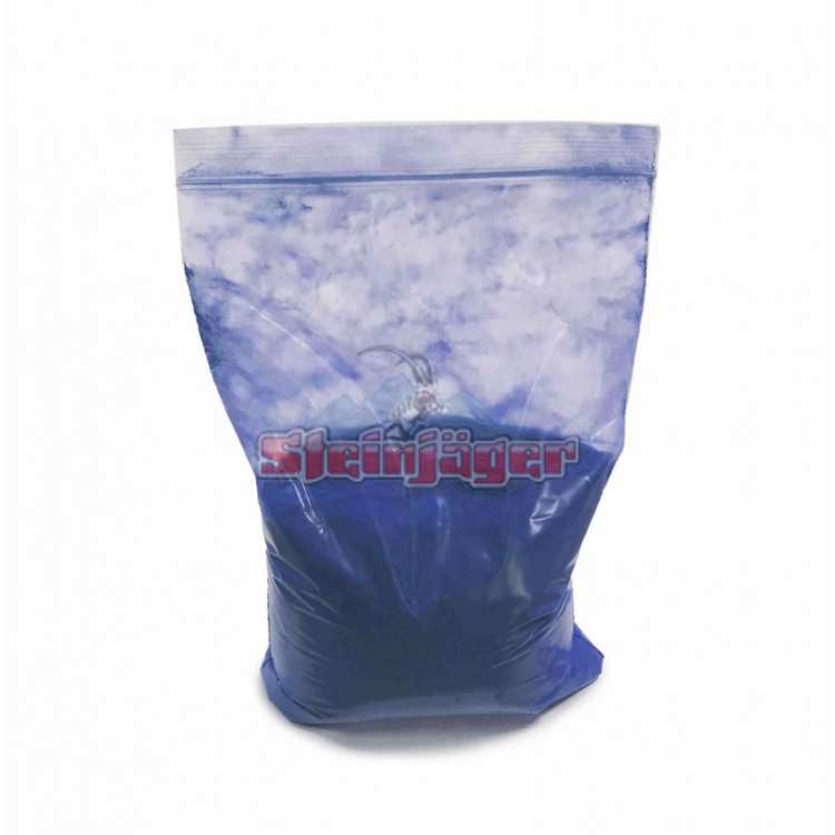 Powder Paint Powders Southwest Blue