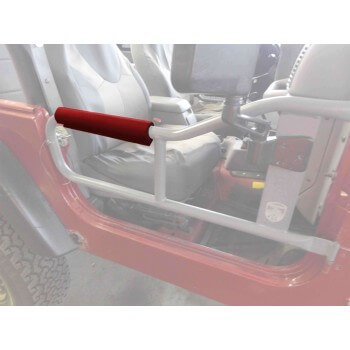Doors, Tubular, Arm Rest Wrangler YJ