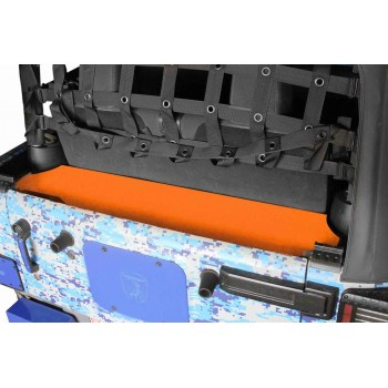 Storage Box, Rear Wrangler JK