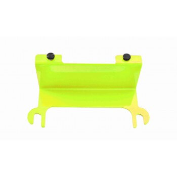 Gecko Green License Plate Relocation Kit