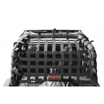 Cargo Net Wrangler YJ